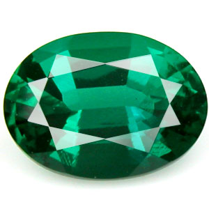 hydro emerald oval
