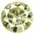 Cubic Zirconia Green Peridot Gems