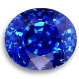 Synthetic Diffusion Sapphire