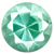 Synthetic Erinite Gems