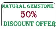Natural Gemstone Stock Offer