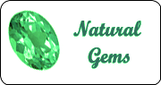 Natural Gems Lot